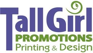 Tall Girl Promotions, Printing & Design