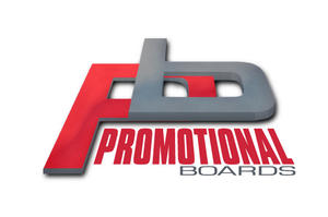 Promotional Boards