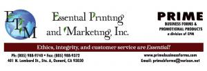 Prime Business Forms and Promotional Products