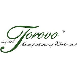 Torovo Industry Group Limited