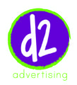 DE DOS ADVERTISING INC